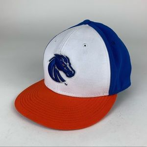 Boise State Broncos NCAA Nike Fitted Hat